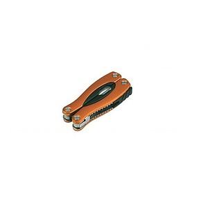 SCHWARZWOLF PONY mini multifunkční nářadí, oranžová, malá