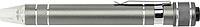 ORLIN Kapesní šroubovák s výměnnými bity a světlem, šedý
