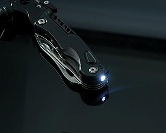 Multifunkční kovové nářadí vhodné i do auta