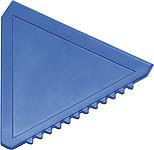 ŠKRABKA Plastová autoškrabka, modrá