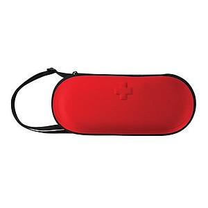 Autolékárnička 47 ks v červeném obalu
