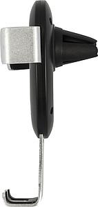 RANDER Plastový držák na mobil pro připevnění do auta do ventilační mřížky