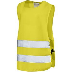 PENEGAL Reflexní žlutá bezpečnostní dětská sada