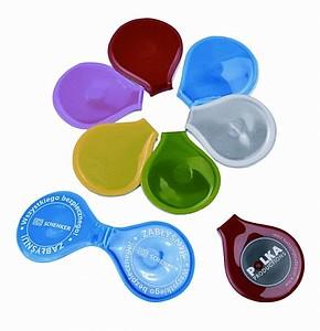 AVONA Reflexní magnetka s plnobarevným potiskem