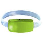 RADUSA Světelný náramek s LED světlem, zelená