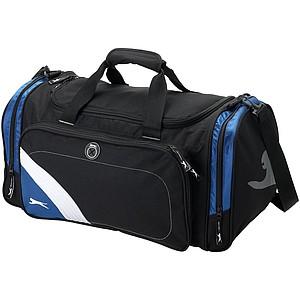 GABOR Sportovní cestovní taška Slazenger, černá
