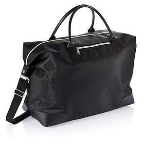Cestovní taška s jednou kapsou na zip