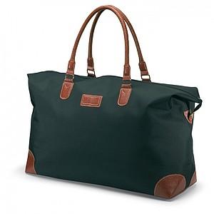 SALMA Velká sportovní nebo cestovní taška, černá