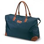 SALMA Velká sportovní nebo cestovní taška, modrá