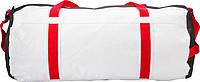 Polyesterová sportovní taška oválného tvaru