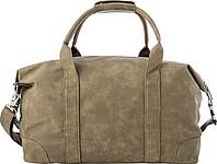 Cestovní taška s hlavním prostorem na zip