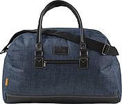 Tmavě modrá sportovní taška