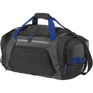 Sportovní taška značky Elevate, černá
