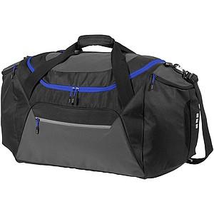Cestovní taška značky Elevate, černá