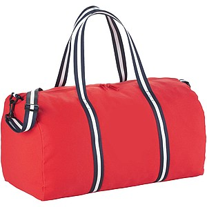 Cestovní bavlněná taška