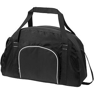 Sportovní taška, černá