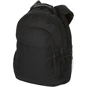 """Cestovní batoh na laptopy 15,4"""", černá"""