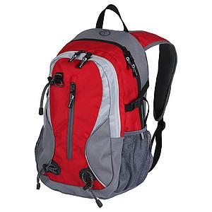 SCHWARZWOLF TORENT 23 batoh, červená
