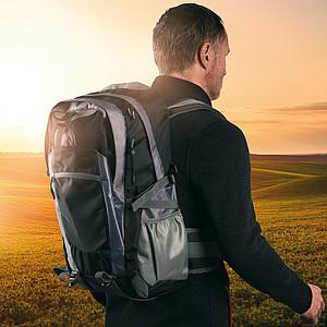 SCHWARZWOLF MATTERHORN turistický batoh, černý