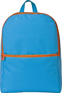 AJCHAR Neonový batoh, modrá