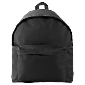 Jednoduchý batoh, černá