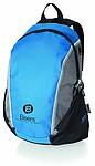 CEDRETA Slazenger batoh na laptop, světle královská modrá