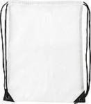 NIMBO Stahovací batoh, bílá