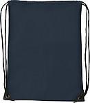 NIMBO Stahovací batoh, tmavě modrý