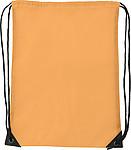 NIMBO Stahovací batoh, oranžová