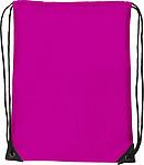 NIMBO Stahovací batoh, růžová
