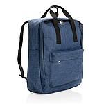 Každodenní mini batoh, modrý