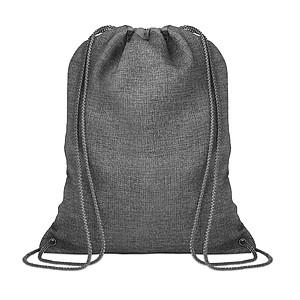PALIVER Stahovací batoh, šedý