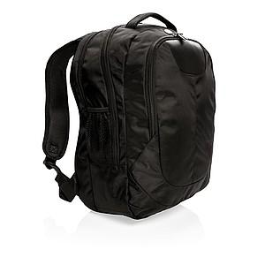 Outdoorový batoh na notebook, černá