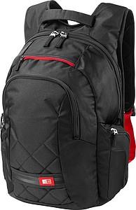"""Polyesterový batoh na laptop 16"""", zn. Case Logic"""