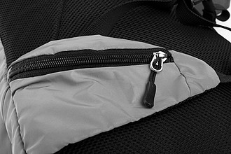 SCHWARZWOLF YUKON - reflexní batoh