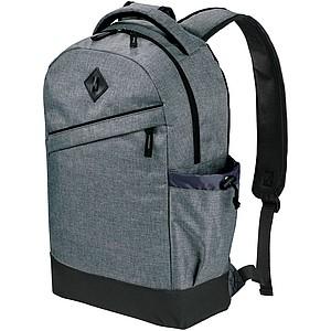 """Batoh 15.6"""" na laptop, šedá"""