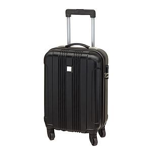 Kufr se 4 kolečky a teleskopickým madlem