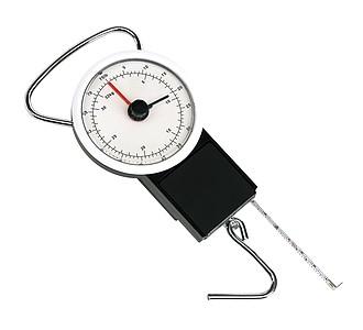 Váha a metr na zavazadla
