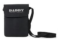 Taška na tablet na rameno, zapínání na suchý zip