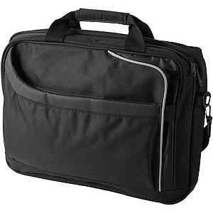 Taška Security na laptop, černá