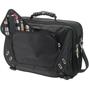 Taška na laptop, zn. Elleven, černá