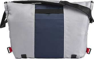 Nylonová (900D) taška na laptop.