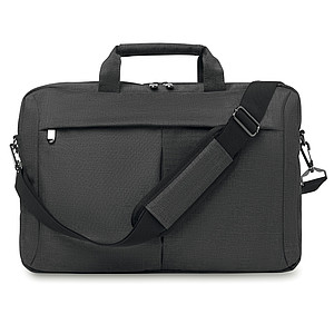 2 barevná taška na laptop, šedá
