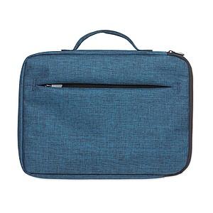 KARDISA Taška na notebook, modrá