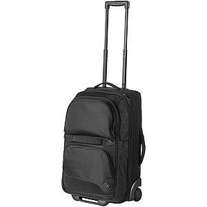 """Komfortní taška na laptop 17"""" na kolečkách, zn. Elleven"""
