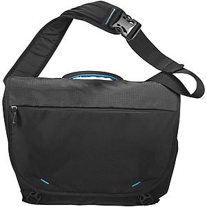 """Taška Case Logic na laptop 17"""" a kapsou na tablet 10"""", černá"""