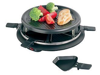 GRATEL Raclette gril pro 6 osob
