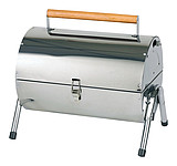 AMERIKAN americký barbecue gril