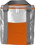 BELIZE Chladící taška ´Get Bag´ na 6 lahví, oranžová