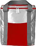 BELIZE Chladící taška ´Get Bag´ na 6 lahví, červená